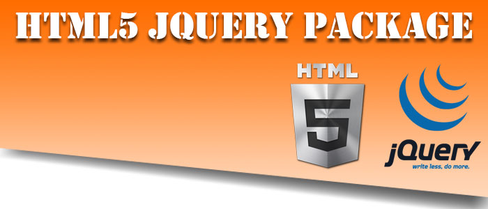 Html / JQuery Package loader